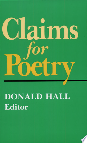 Claims+for+Poetry