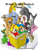 We Love to Read Stories and Songs Book