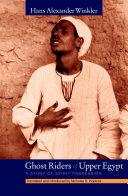 Ghost Riders of Upper Egypt Pdf/ePub eBook