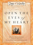 Open The Eyes Of My Heart Book