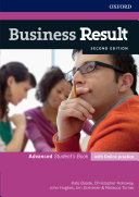 Business Result 2E Advanced Student s Book