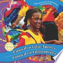 Carnival in Latin America   Carnaval en Latinoam  rica
