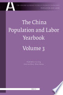 The China Population And Labor Yearbook