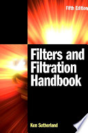 Filters and Filtration Handbook Book