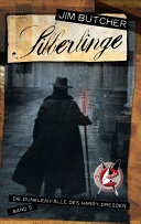 Harry Dresden 5 - Silberlinge