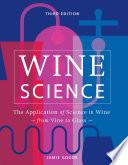 Wine Science Book