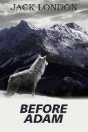 Before Adam Pdf/ePub eBook