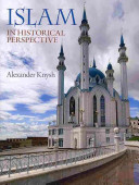 Islam in Historical Perspective Book