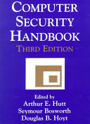 Computer Security Handbook Book