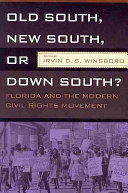 Old South New South Or Down South
