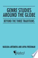 Genre Studies Around the Globe Book