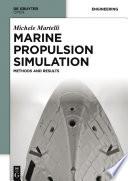 Marine Propulsion Simulation