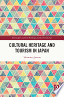 Cultural Heritage and Tourism in Japan