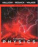 Fundamentals of Physics  Chapters 1   21