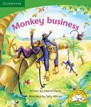 Books - Monkey Business | ISBN 9780521719445