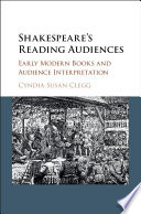Shakespeare S Reading Audiences