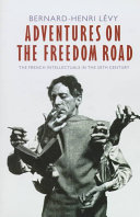Adventures on the Freedom Road