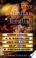 Five Indian English Poets