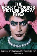 The Rocky Horror Picture Show FAQ