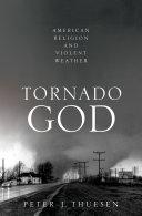 Tornado God Pdf/ePub eBook