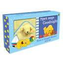 Spot Says Goodnight Book and Blanket Book PDF