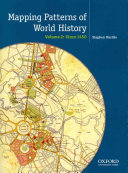 Mapping Patterns of World History Book