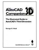 The AutoCAD 3D Companion