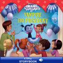 World of Reading  Vampire for President