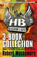 Henderson's Boys 3-Book Collection Pdf/ePub eBook