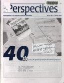 Perspectives ebook