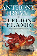 The Legion of Flame Book