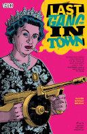 Last Gang in Town (2015-) #5