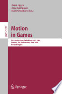 Motion in Games Book