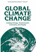 Global Climate Change Book