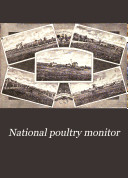 National Monitor Poultry and Pets