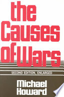 The Causes Of Wars And Other Essays