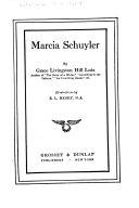 Marcia Schuyler