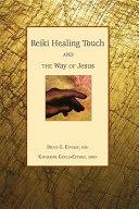 Reiki Healing Touch