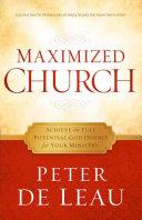 Maximized Church