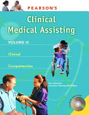 Pearson's Clinical Medical Assisting
