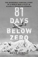 Pdf 81 Days Below Zero Telecharger