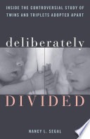 Deliberately Divided