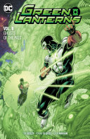 Pdf Green Lanterns Vol. 8: Ghosts of the Past Telecharger