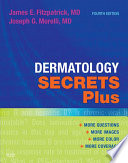 """Dermatology Secrets Plus E-Book"" by James E. Fitzpatrick, Joseph G. Morelli"