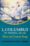 I, Columbus [Pdf/ePub] eBook