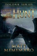 Taste of the Hunt