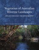 Vegetation of Australian Riverine Landscapes Pdf/ePub eBook