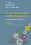 Gendered Configurations of Humans and Machines [Pdf/ePub] eBook