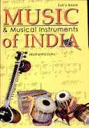 Let s Know Music and Musical Instruments of India