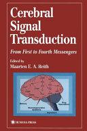 Cerebral Signal Transduction